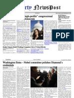 Liberty Newspost Oct-12-10
