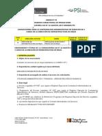 22 Especialista Estudios DIR