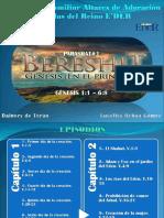 Comunidad Familiar Altares de Adoración Bereshit