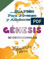 Desafios Génesis