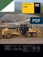 16M Motoniveladora para Minería Caterpillar.pdf