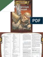 Conversion Book - D&D 2e to 3e.pdf