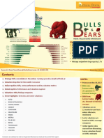 BULLS BEARS - India Valuations Handbook - 20170412-MOSL
