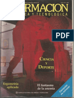 ICyT Abril 1991