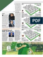 La Gazzetta Dello Sport 30-10-2018 - Serie B - Pag.1