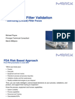 7.Overview of Filter Validation-K.michael