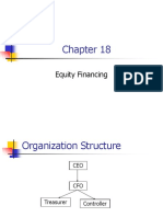 Equity Financing (1)