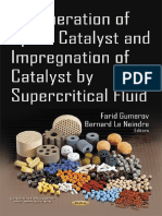 2016 [Book] Regeneration of Spent Catalyst and Impregnation of Catalyst by S