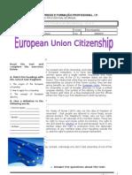 European Citizenship Copy