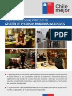 Cartilla Orientaciones Gestion RRHH Inclusivos
