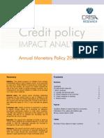 Macro Economic Impact Apr08