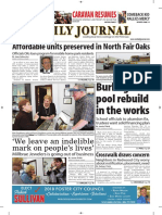 San Mateo Daily Journal 10-30-18 Edition