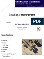 Jan Wium - Reinforcement