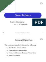 13-Steam Turbines [Compatibility Mode]