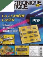 Electronique Pratique 287 Octobre 2004.CV01 Zener Meter