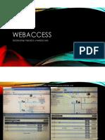 Webaccess tuturial