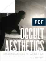 (Oxford Music _ Media) K.J. Donnelly-Occult Aesthetics_ Synchronization in Sound Film-Oxford University Press (2014)
