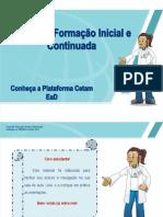 Conhecendo a Plataforma Cetam EaD (1)