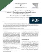 Fatigue of web-flange weld of corrugated web girders.pdf
