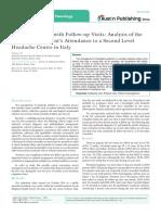 Austin Journal of Clinical Neurology