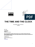 Time and Clock