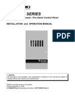 Mt Dbp-hcp-1000 Series Manual