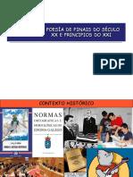 Temas+literatura+galega+3ª+avaliación