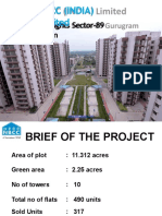 Flats In NBCC Heights