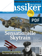 Klassiker Der Luftfahrt 2018-04