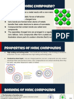 Ionic Compounds (Chem Presentation) (: