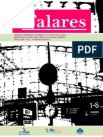 Revista Talares Vol. 4, No. 4 (2017)