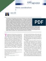 Evolution of esthetic considerations.pdf
