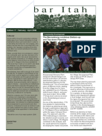 Kabar Itah 2008-17 (E)