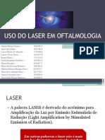 Laser Em Oftamologia