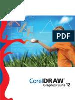 CorelDRAW Graphics Suite 12 PL -Podręcznik Urzytkownika