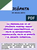 PSICÓPATA (1)