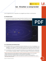 Sistema Solar Alumno
