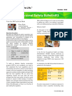 3M Gulf – Personal Safety Bulletin#3_Oct_2018