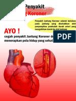 Jantung Poster