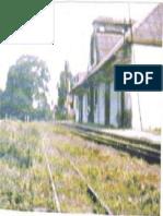 Estacion de Ferrocarril de Armero