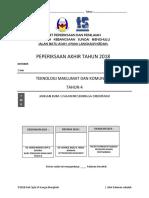 PAT TMK THN 4 2018
