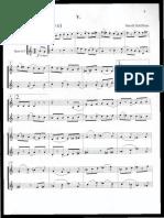 Harold Schiffman DuetsforTrumpet And_Horn