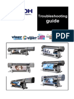 AP74700 Troubleshooting Guide