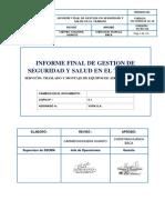 Informe Final Ssoma