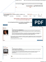 Los Racinguetas Del Foro Se Sienten Muy Dolidos e Insultados Con La Campaña de La DGT - Página 2 - ForoCoches