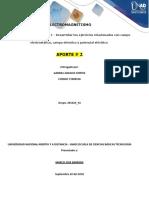 Fase 4 Electromagnetismo Aporte 2