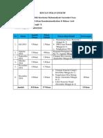 Analisis Pekan Efektif Kimia Xii