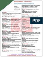 Blood Relations Shortcut Tricks - PDF