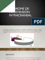 Síndrome de hipertensión intracraneal.pptx