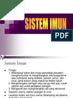 2. Sistem Imun